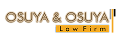 OSUYA & OSUYA Law Firm